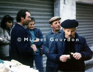 Guillaumes foire aux tardons, 1995