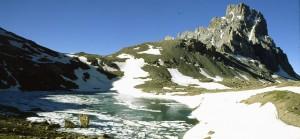 AC-157 le lac des 9 couleurs & le Brec 1988