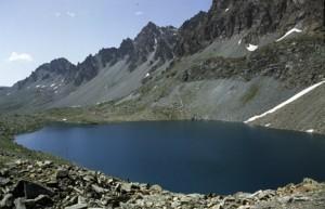 le Grand Lac du Viso