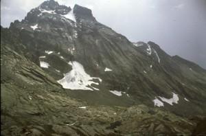 le Mont Viso