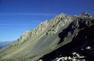 le massif de l'Oronaye, 1990