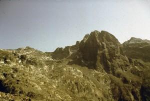 1982, le Caïre de la Cougourde