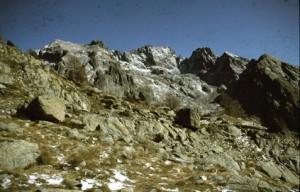 1983, le Boréon