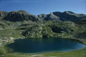 AH-074 le lac Bleu