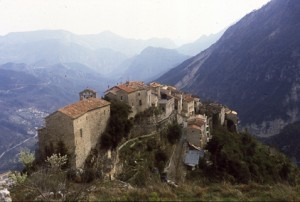 Bairols, le village