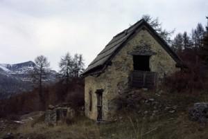 Beuil, maison rurale à Liberture