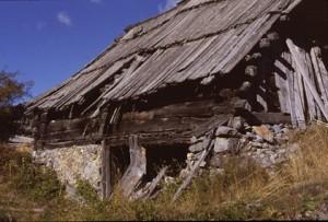 Beuil, grange à Liberture