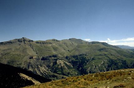 2006 montagne l'Estrop