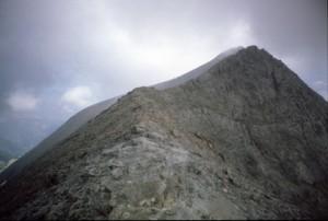 le Cimet (3020m), 1986