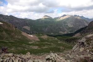 l'Alpe, Saint-Dalmas-le-Selvage 2013