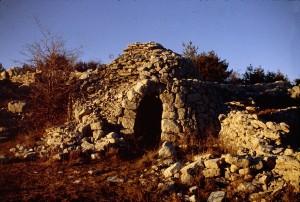 cabane 7002, les Claps, 1976
