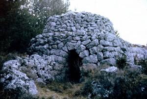 cabane 7004, les Claps, 1977