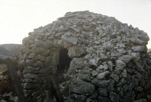 cabane 7012, Maubert, 1976