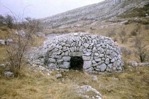 cabane 7017, le Roucou, 1978