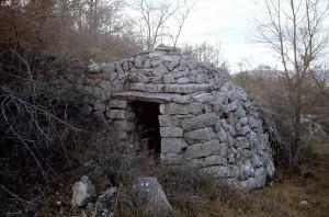 cabane 7095, le Plan, 1976