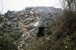 cabane 7130, le Plan, 1978