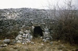 cabane 7131, le Plan, 1978