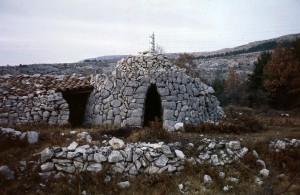 cabane 7065 St-Christophe, 1976