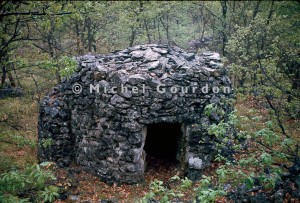 cabane 7061 la Graou, 1978