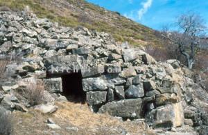 cabane 7496 le Rouchasse, 1996