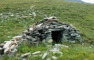 cabane 7498, Rocha des Mians, 2005