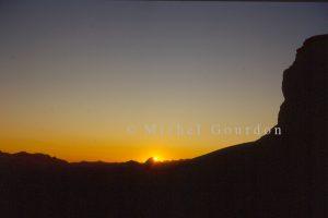 coucher de soleil 1994-08 5B-191
